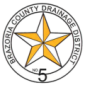 Brazoria County Drainage District No. 5